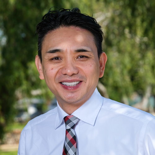 Picture of Roger Tran
