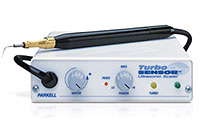 Picture of Ultrasonic scaler
